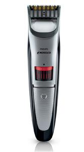 philips norelco beardtrimmer 3500 cordless with adjustable length settings. Black Bedroom Furniture Sets. Home Design Ideas