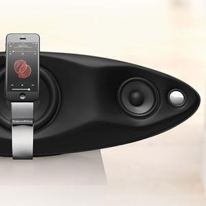 Zeppelin Air, Zepplin, Bowers and wilkins, best speakers, wireless music, speaker dock, best dock