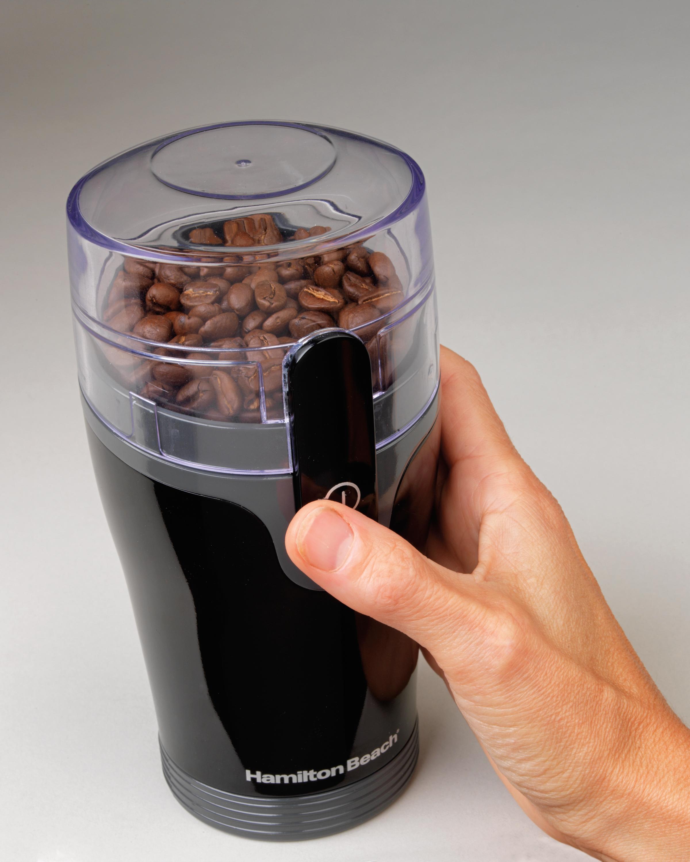 Hamilton Beach 80335 Fresh-Grind Coffee Grinder