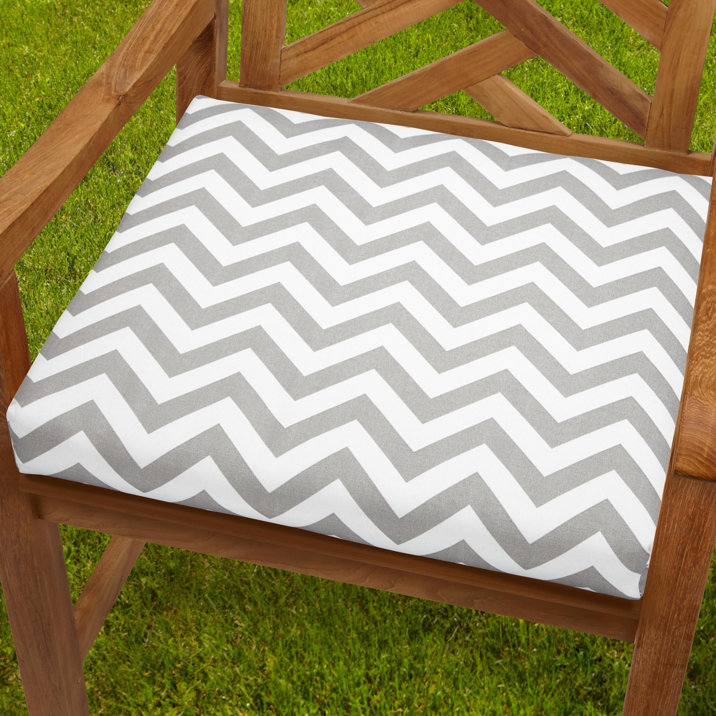 Amazon Mozaic Blair Indoor Outdoor Chair Cushion 20