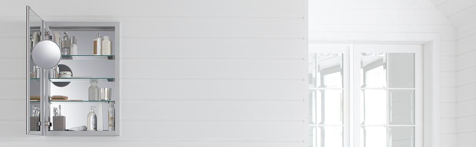 Amazon.com: KOHLER K-99003-NA Verdera 20-Inch By 30-Inch