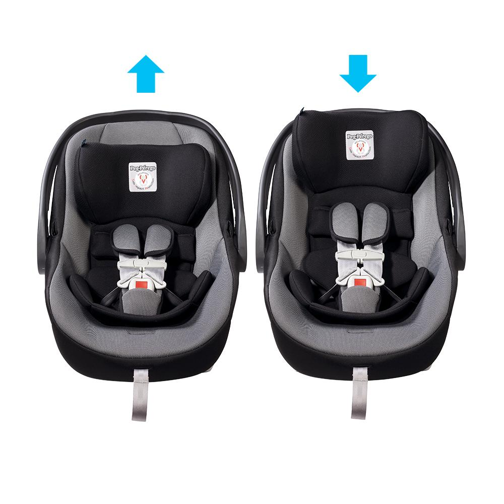Amazon Com Peg Perego Primo Viaggio 4 35 Infant Car Seat