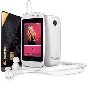 Amazon.com: Posh Mobile Micro X S240 GSM Unlocked 4G