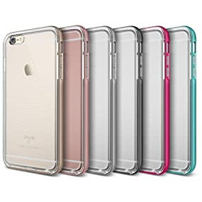 iPhone 6/6S Plus Case, Verus Crystal Bumper Series