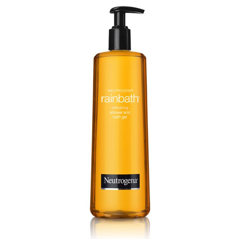 amazon com neutrogena rainbath gel original 16 ounce