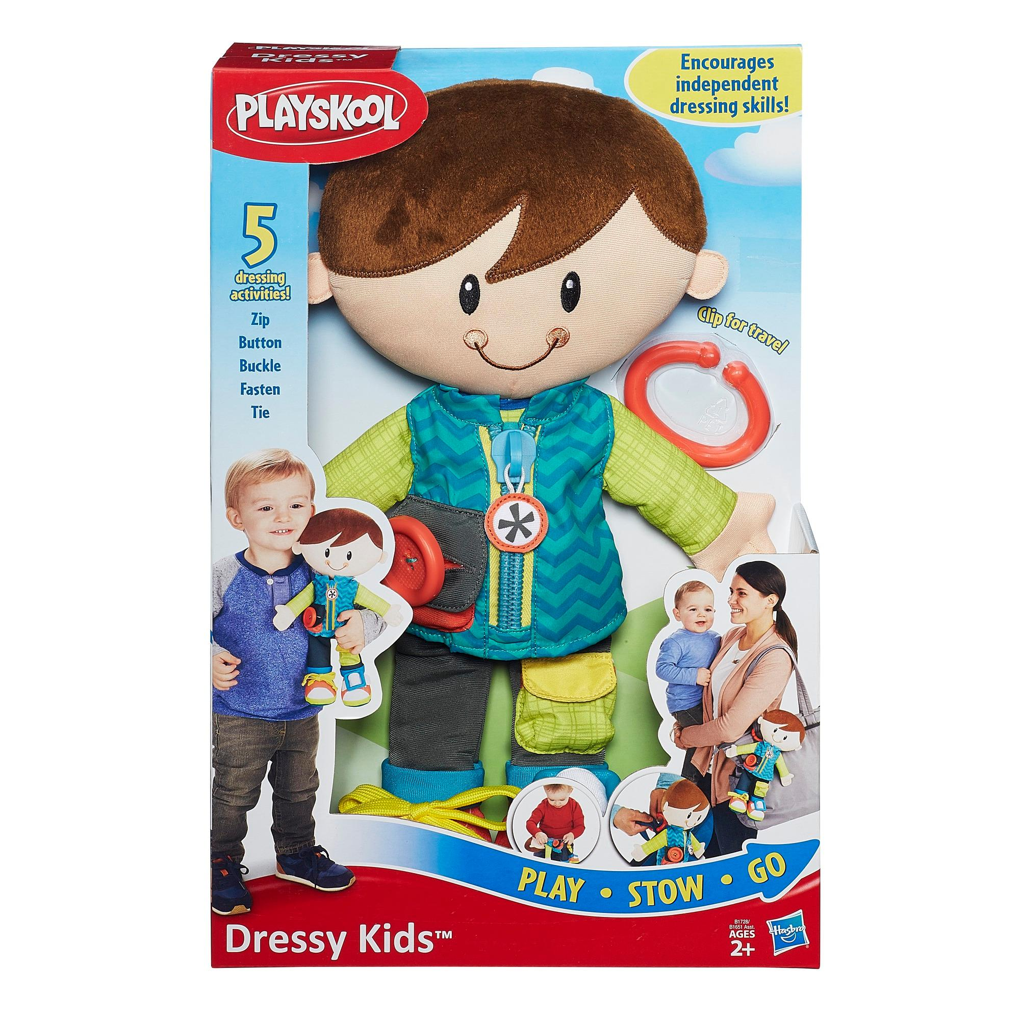 Boy Games Toy : Amazon playskool dressy kids boy toys games