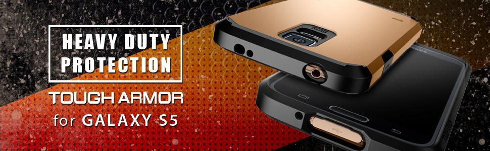 Galaxy S5 Case
