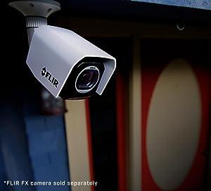 Security Grade Night Vision