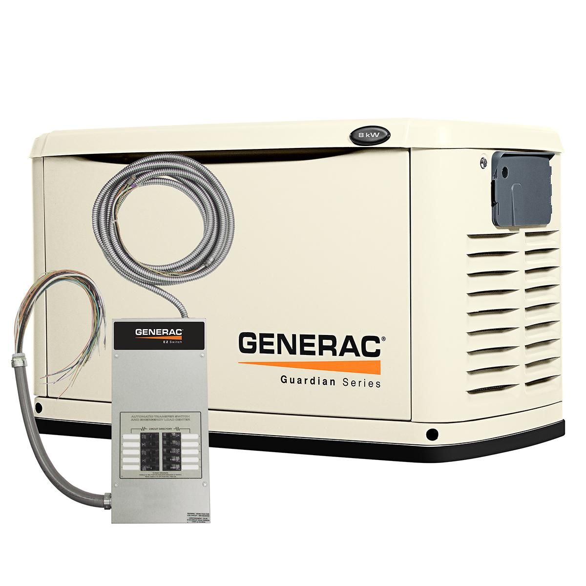 And Check On Your Generator S Status Using Your Computer