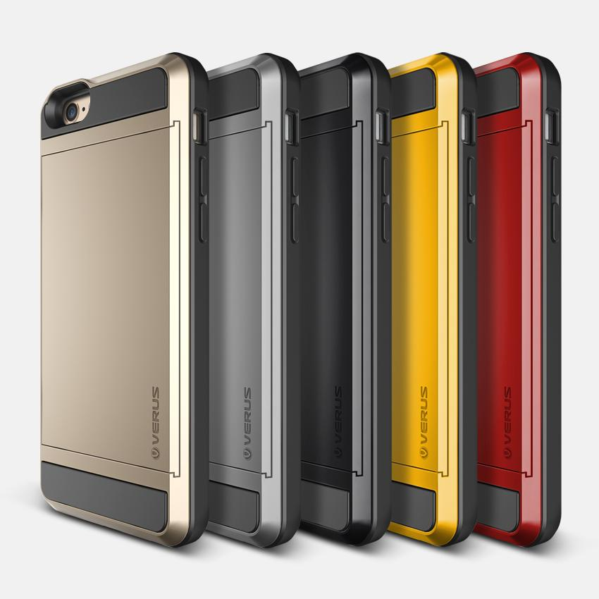 Iphone 6s plus case amazon wallet