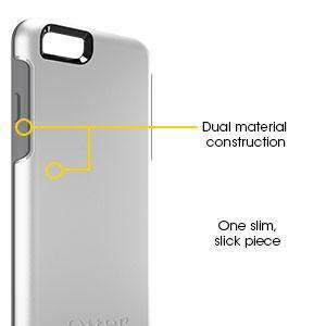 otterbox iphone 6 case symmetry 1-piece design