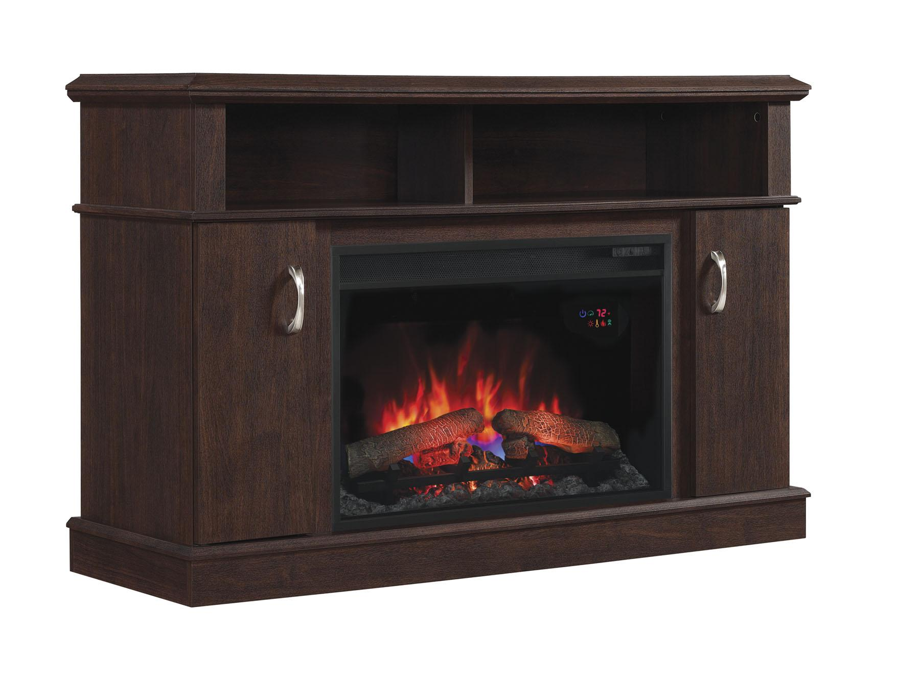 Amazon.com - Classic Flame 26MM5516-PC72 Dwell Fireplace