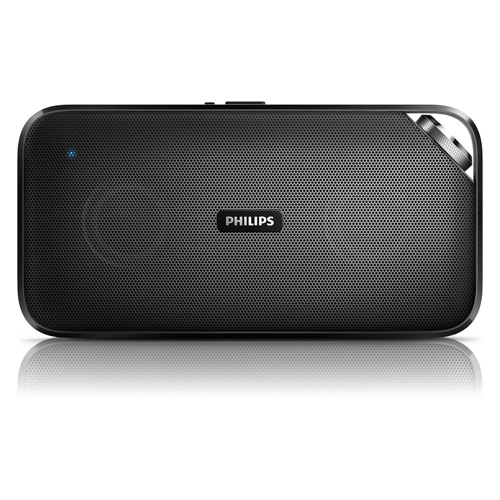 Philips Bluetooth Speaker Portable: Amazon.com: Philips BT3500B/37 Wireless Portable Bluetooth Speaker: MP3 Players & Accessories