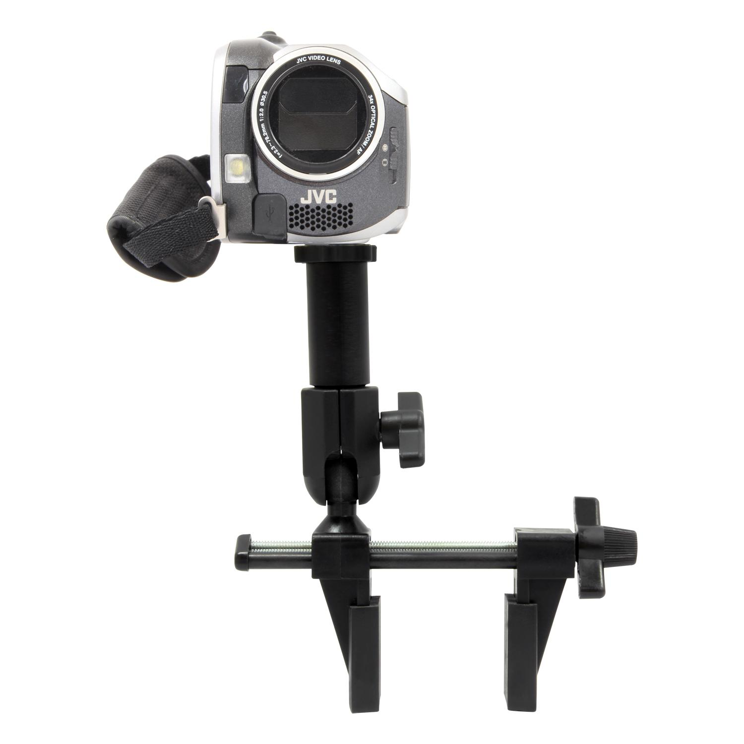 ... Gecko Vise Camera Mount : Professional Video Accessories : Camera