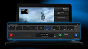 Flashback Recording, Live Streaming feature, Stream Command, Live Commentary feature