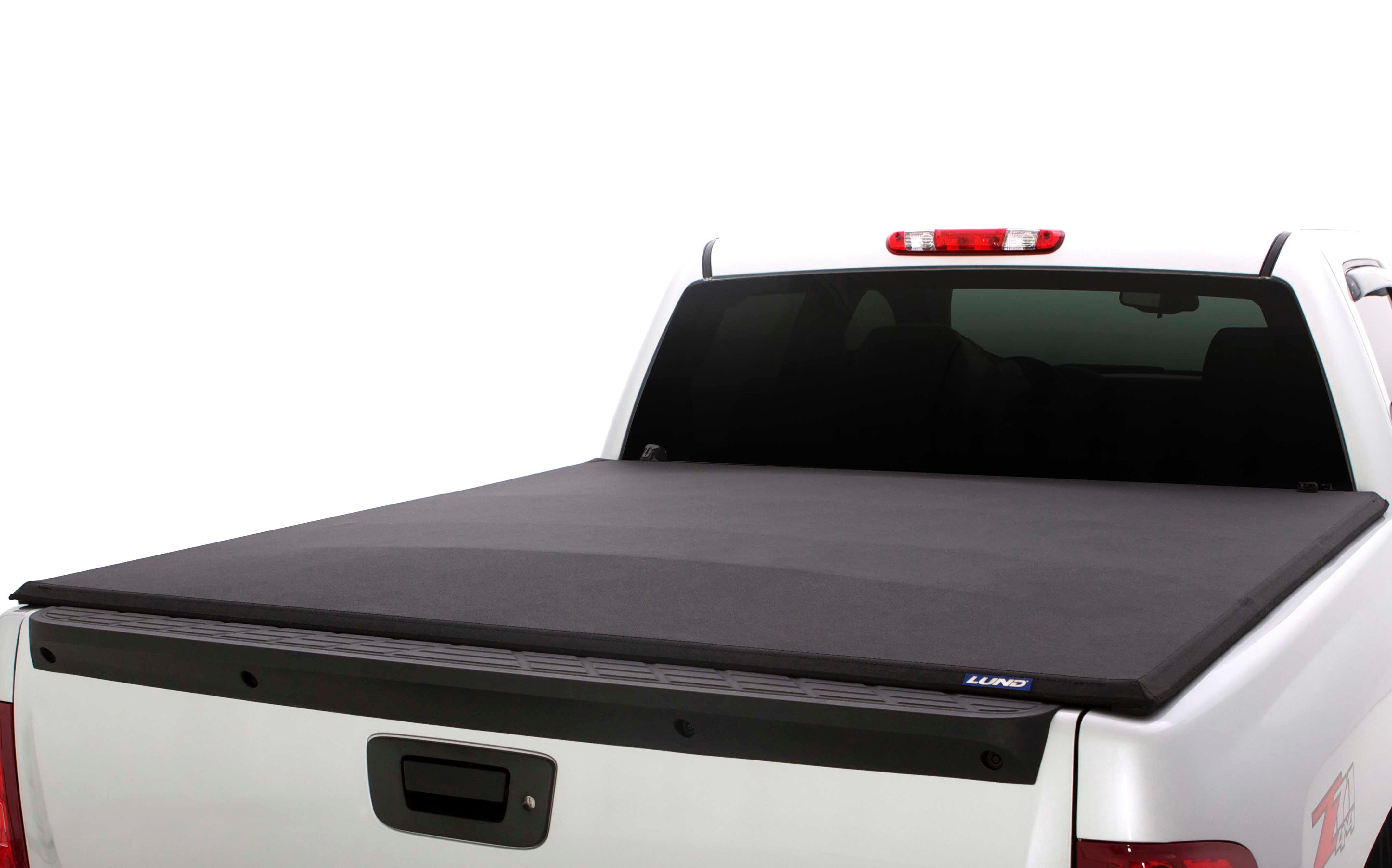 Amazon Com Lund 96892 Genesis Elite Roll Up Tonneau Cover