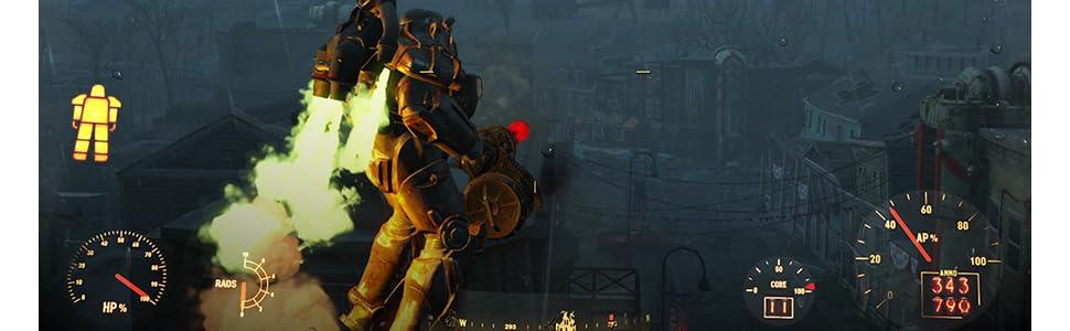 Fallout 4 - Screenshot