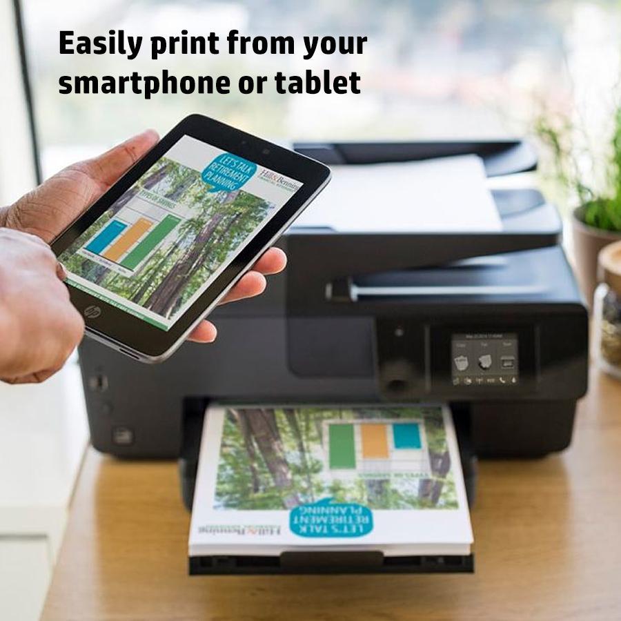 Hp envy 5660 wireless all in one inkjet printer f8b04a b1h new