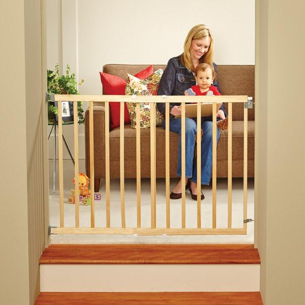 Amazon north states supergate stairway swing gate