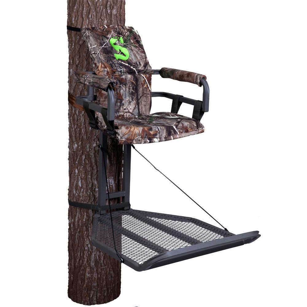 Big Dog Tree Stand Hangon