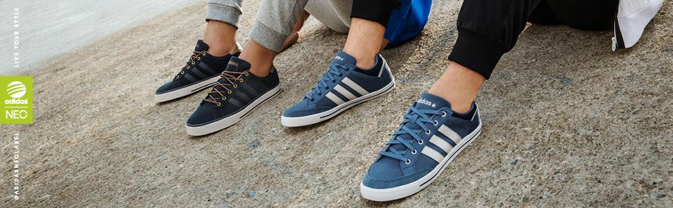 Adidas Neo Se Daily Vulc Skate Shoes