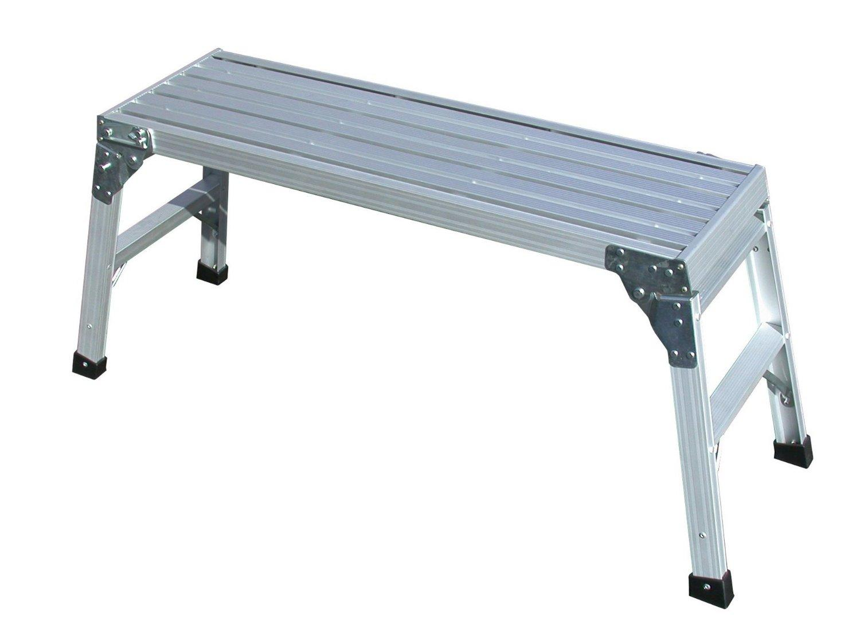 Tricam Wp 20 B 20 Inch Aluminum Work Platform 225 Pound
