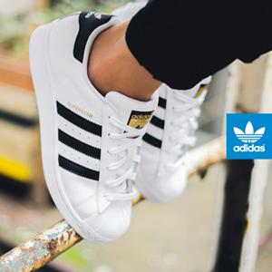 adidas superstar bianche e nere amazon
