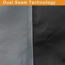 dual seam technology
