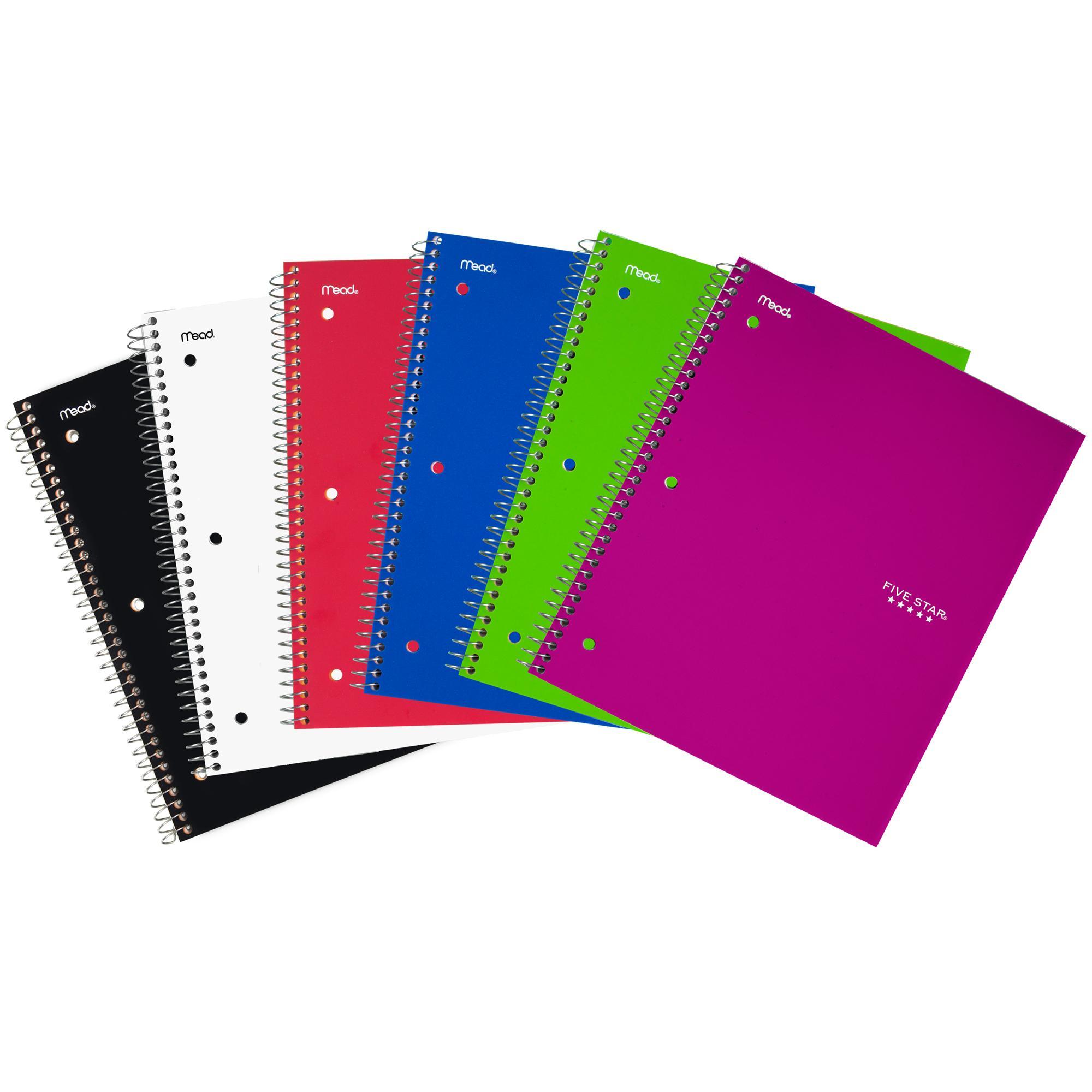 graph paper spiral notebook paper notebook