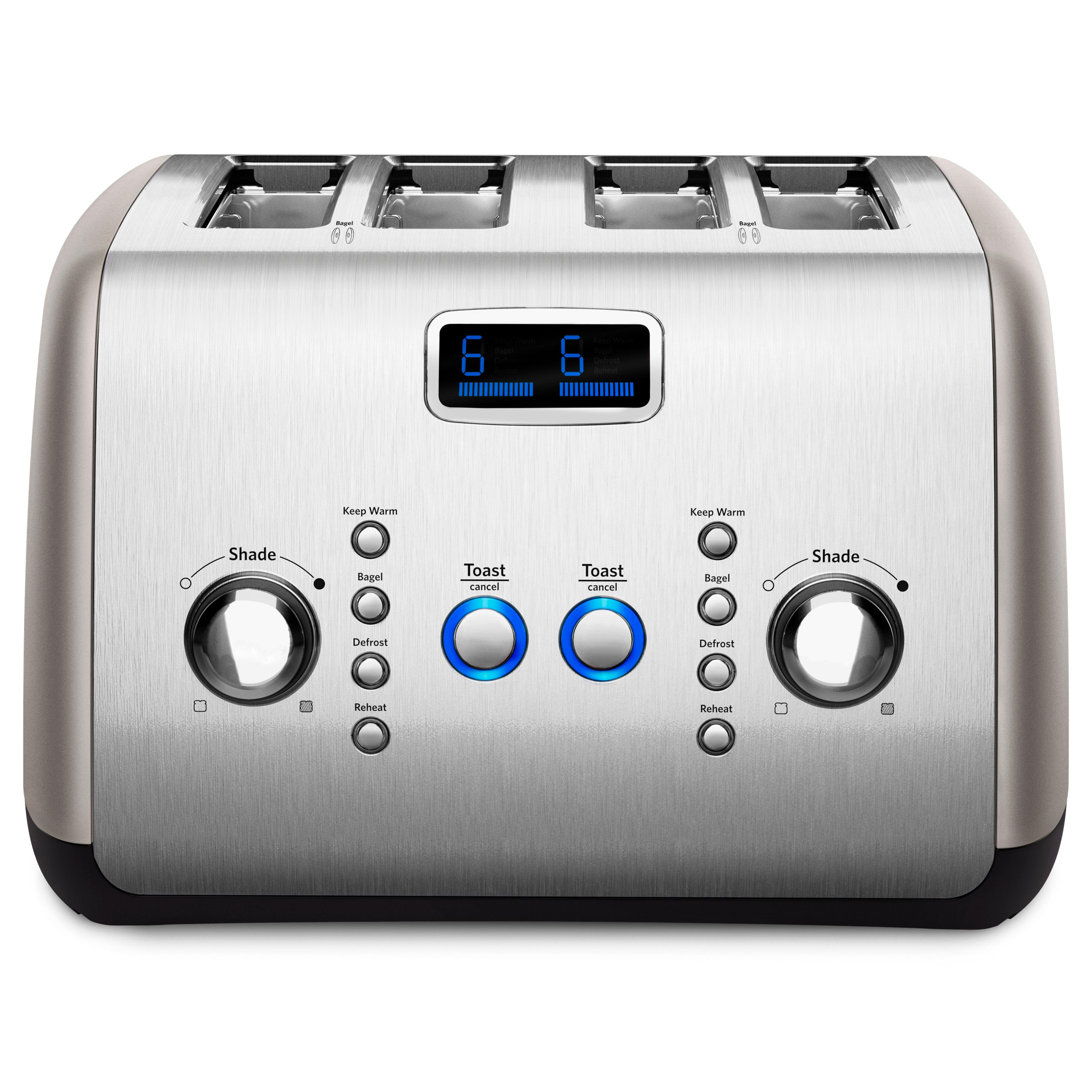 black and decker 4 slice toaster oven manual