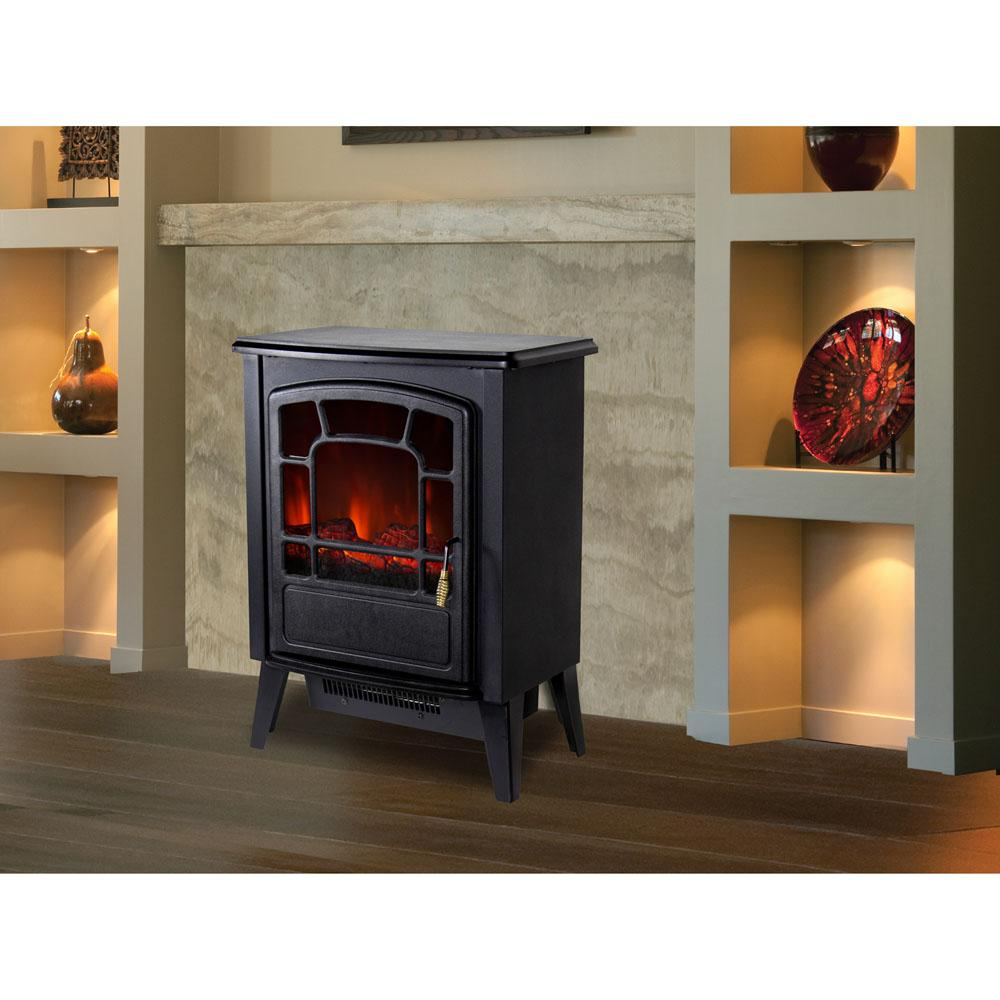Amazon.com: Warm House RSF-10324 Bern Retro-Style Floor ...