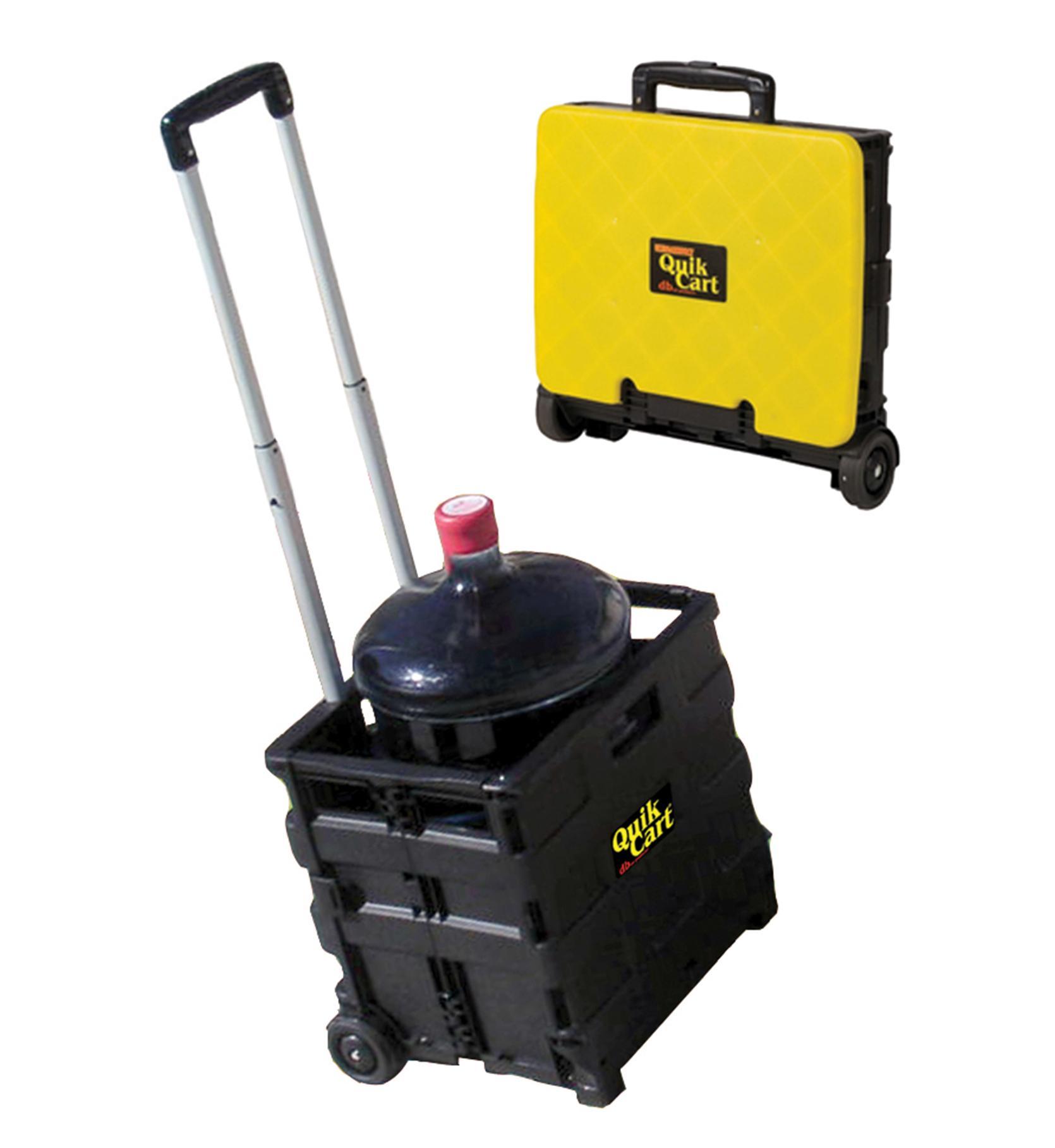 Ultra Compact Quik Cart Cart Collapsible Cart