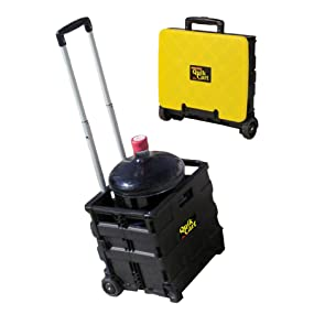Ultra Compact Quik Cart, Cart, collapsible cart