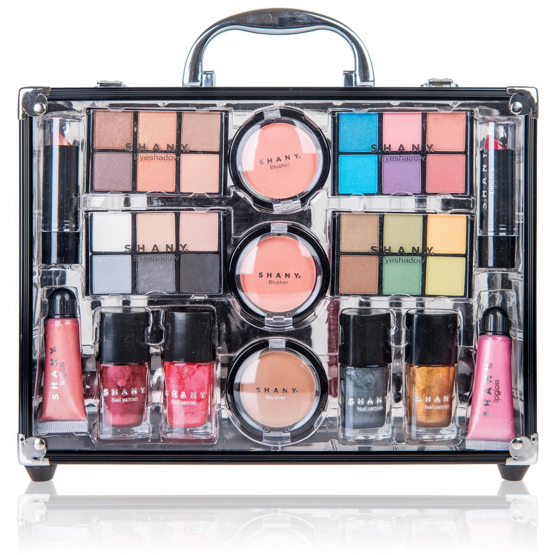 Makeup Box Set In India - Mugeek Vidalondon