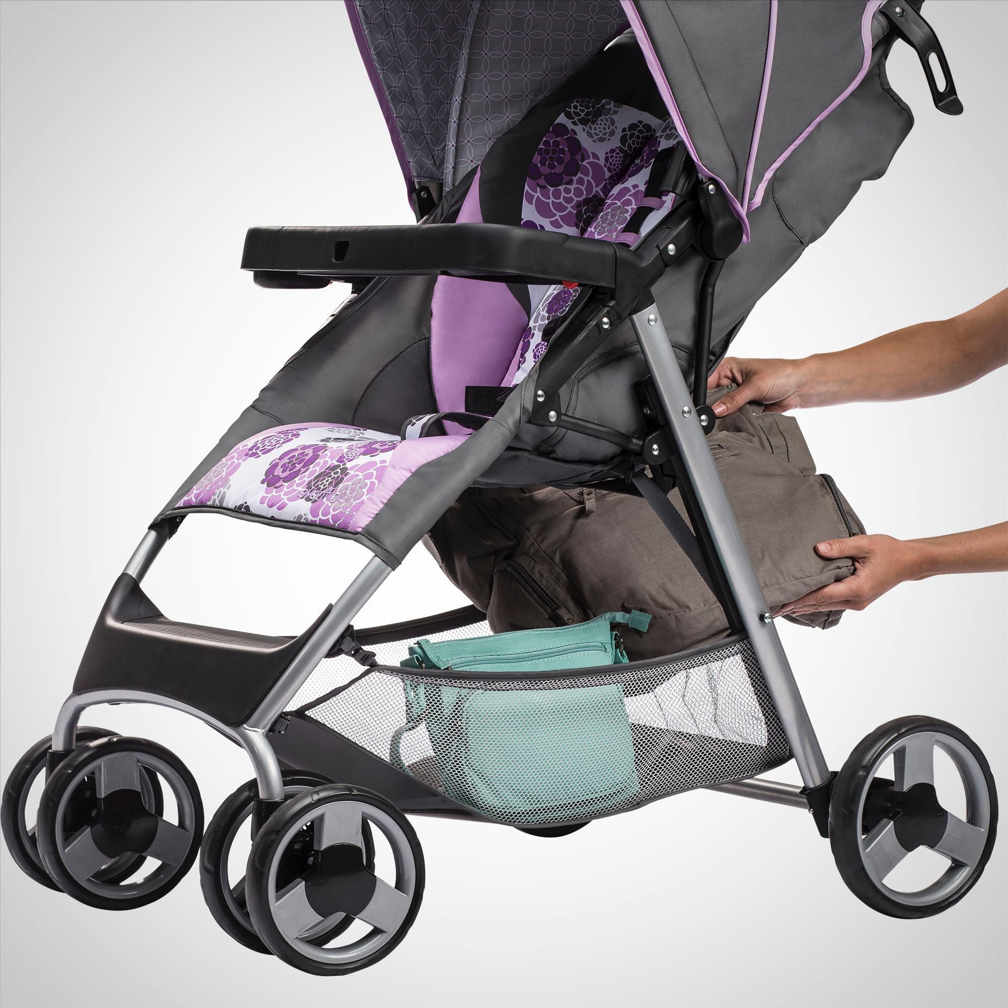 Amazon.com : Evenflo FlexLite Travel System, Raleigh : Baby