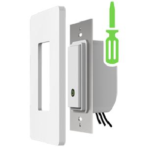 WeMo Light Switch