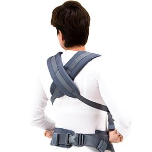 Amazon Com Beco Gemini Baby Carrier Micah Birth And