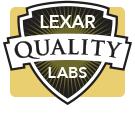 Lexar Quality Labs