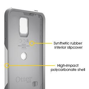 otterbox galaxy s5 case commuter wallet