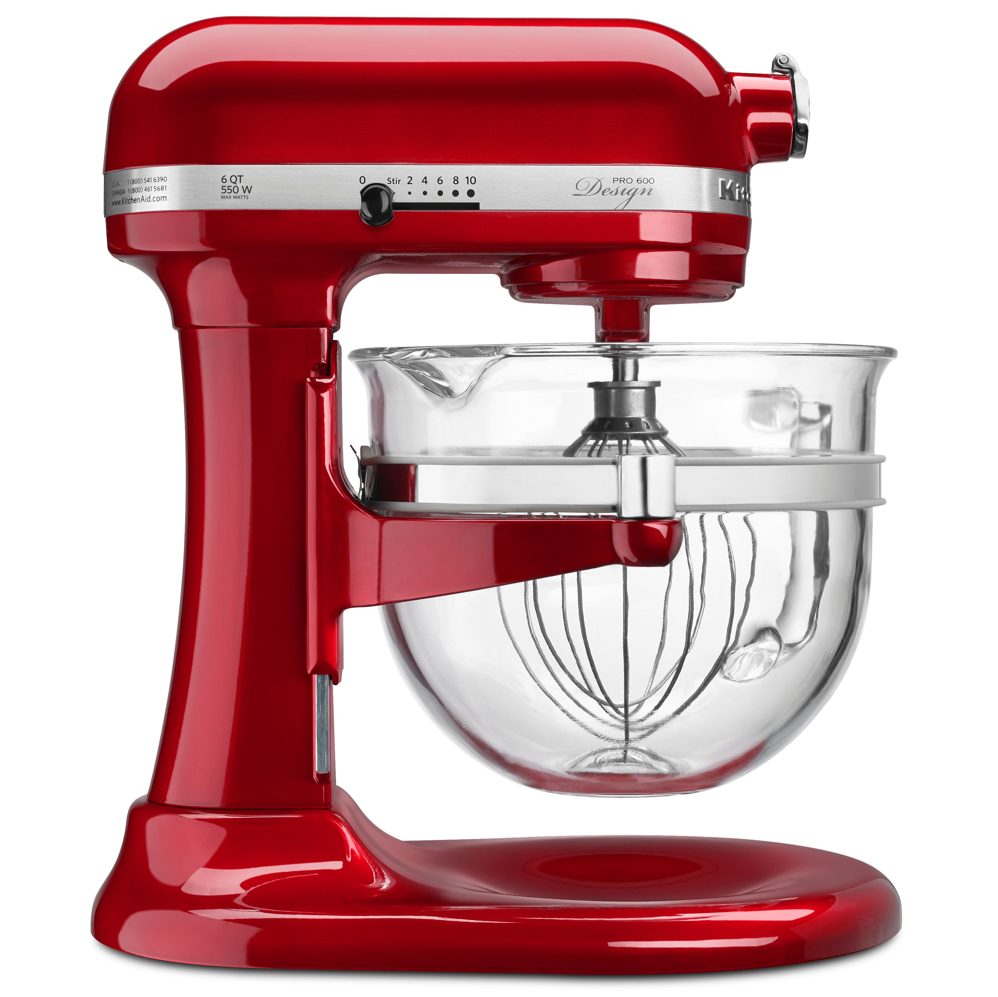 Kitchenaid kf26m22ca 6 qt professional 600 for Kitchenaid f series