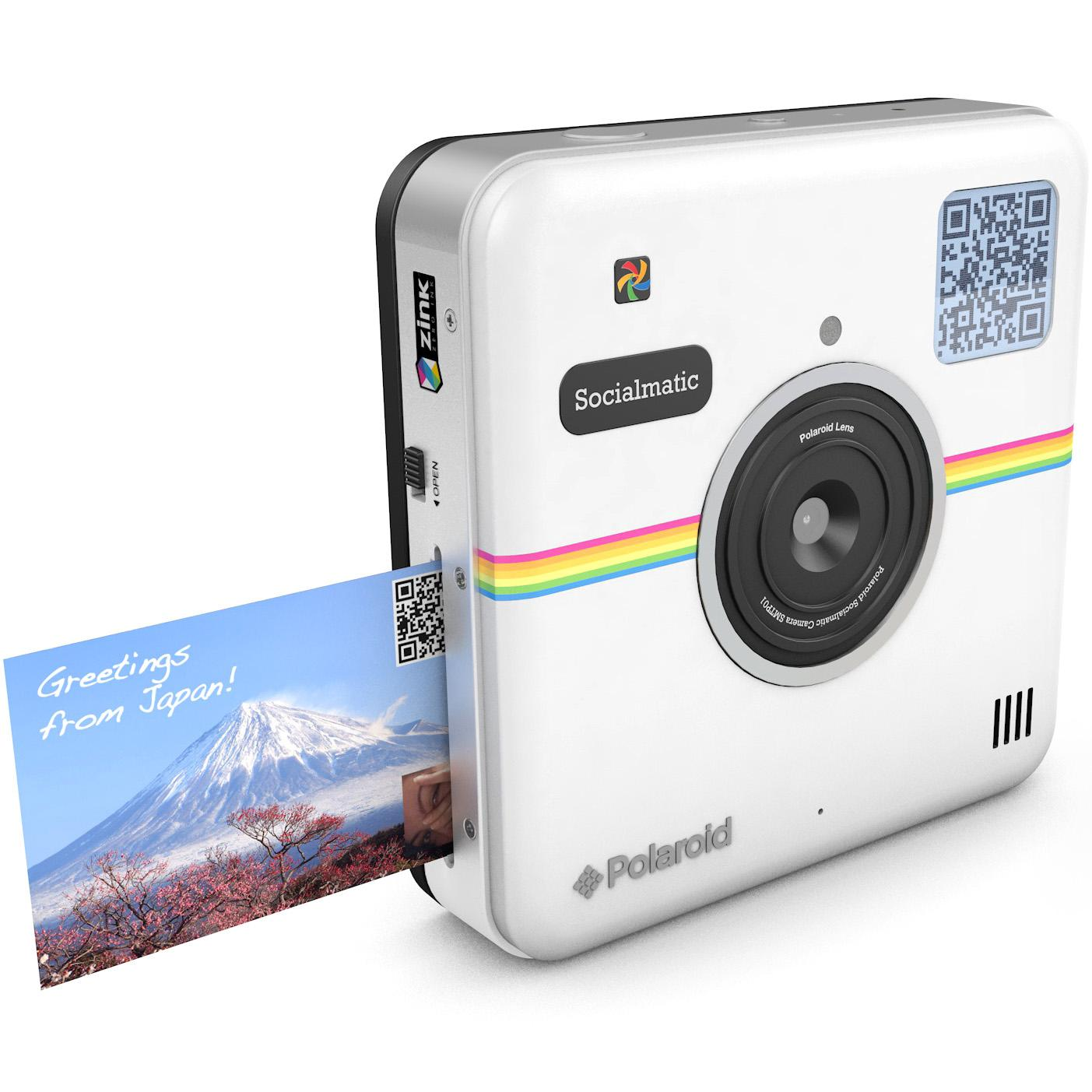 instant camera and polaroid The fujifilm mini 8 camera provides high quality instant photos in just over 90  seconds the instax 8  a great camera for instant polaroid pictures would buy.