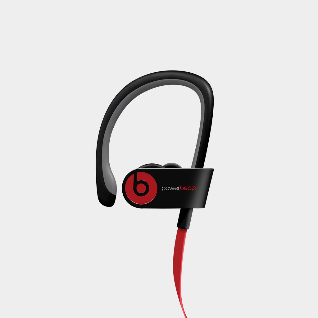 apple powerbeats 2 von dr dre in ohr kopfh rer headset. Black Bedroom Furniture Sets. Home Design Ideas