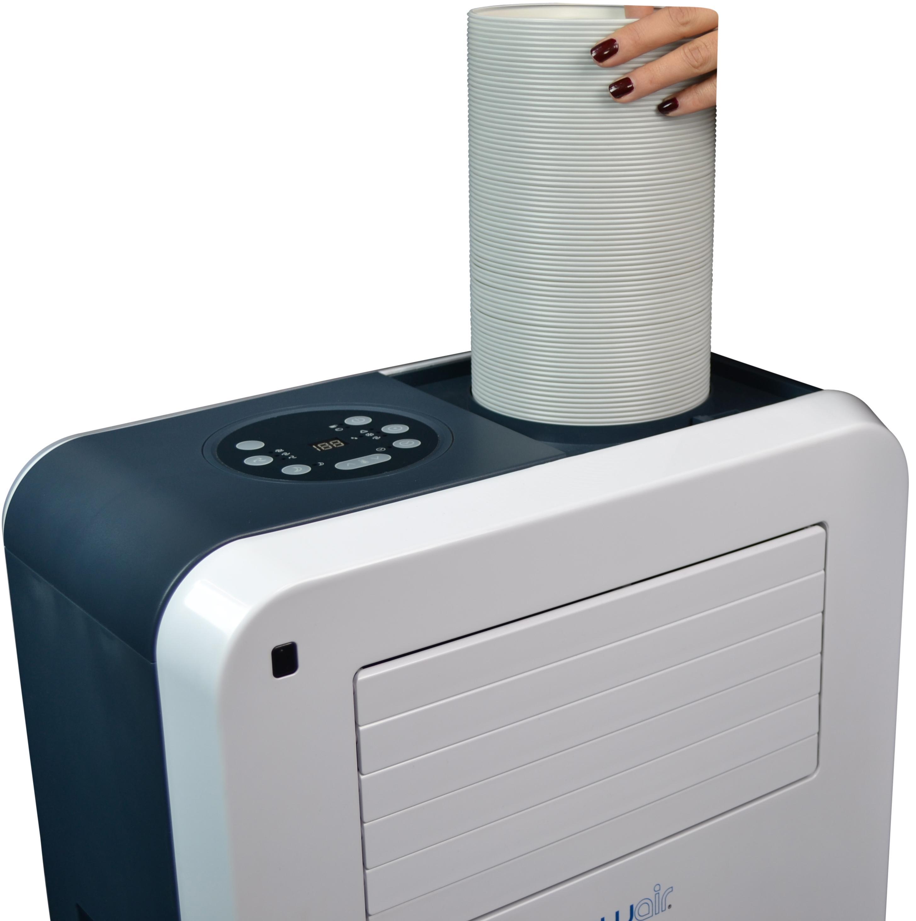 Amazon.com NewAir AC 12200E Portable Air Conditioner   #895C42