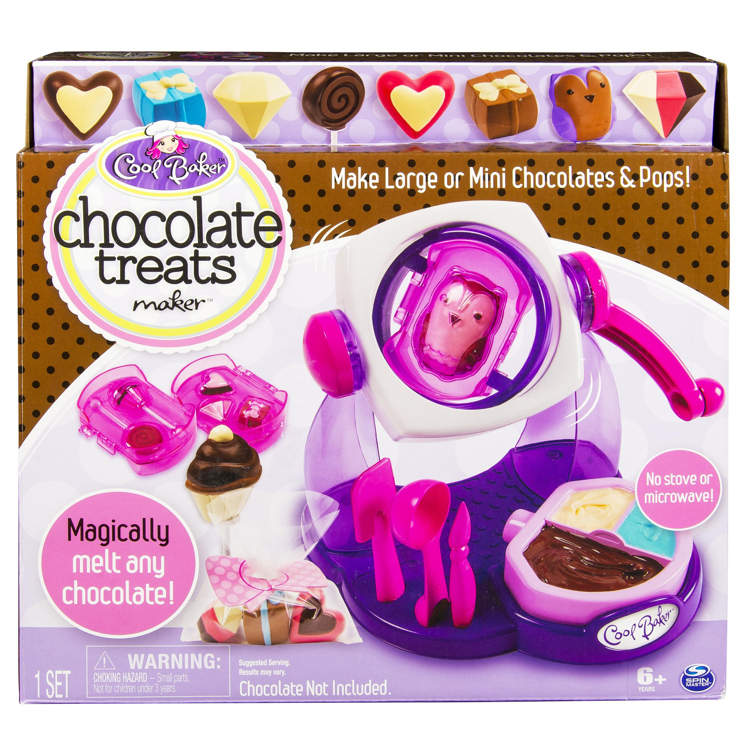 Barbie Make Chocolate Cake Games