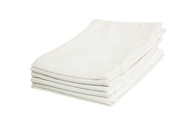 Amazon.com: J & M Home Fashions 6-Pack Flour Sack Kitchen
