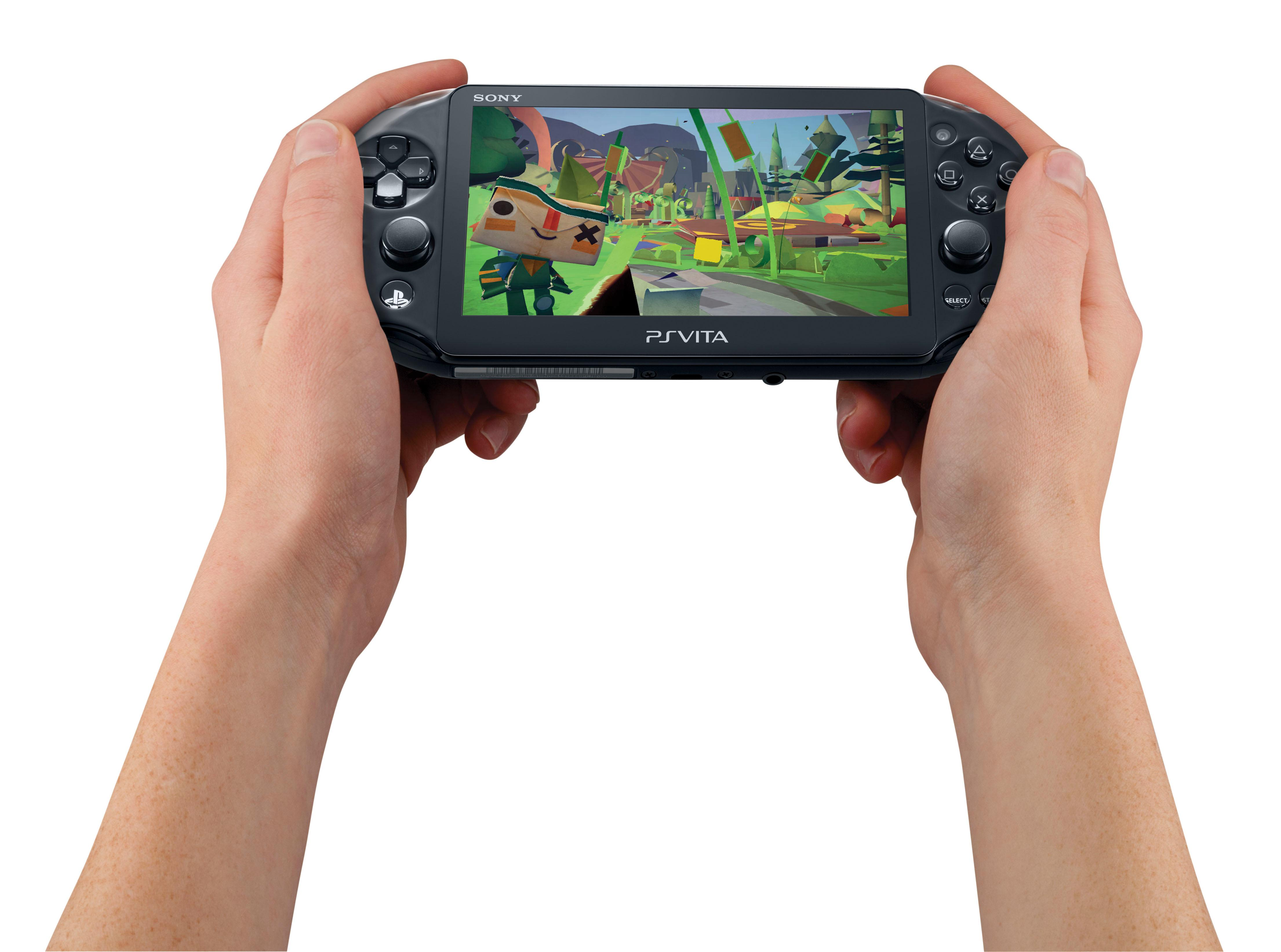 Install TN-X on Hacked PS Vita for Perfect PS1 Emulation