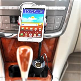 samsung galaxy car mount, samsung galaxy car dock, samsung galaxy car holder, s5, s6, s4, note 3