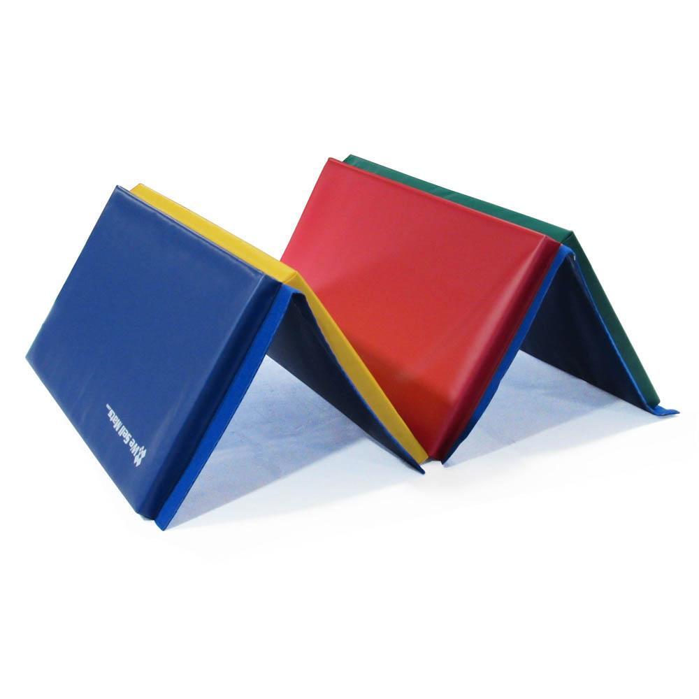 mat,tumbling mat,gym mat,folding mat,velcro mat,exercise mat