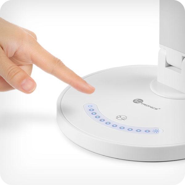 Taotronics Led Desk Lamp Eye Caring Table Lamp Energy