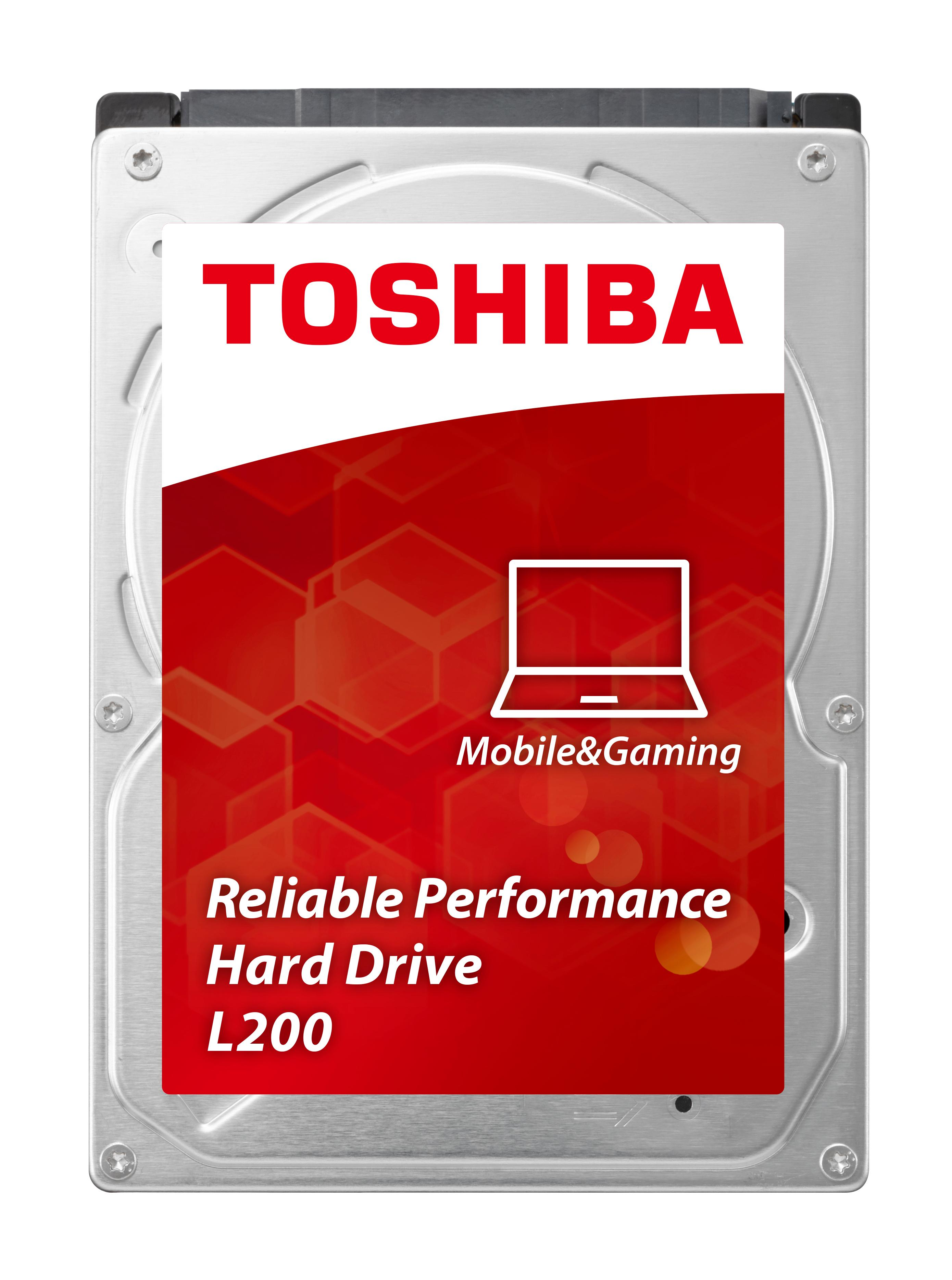 Toshiba L200 1tb Mobile 25 Inch Sata 5400rpm Internal Hard Drive Seagate Firecuda 2tb Sshd 5 Years Warranty Optimum Hdd For Gaming Product Description